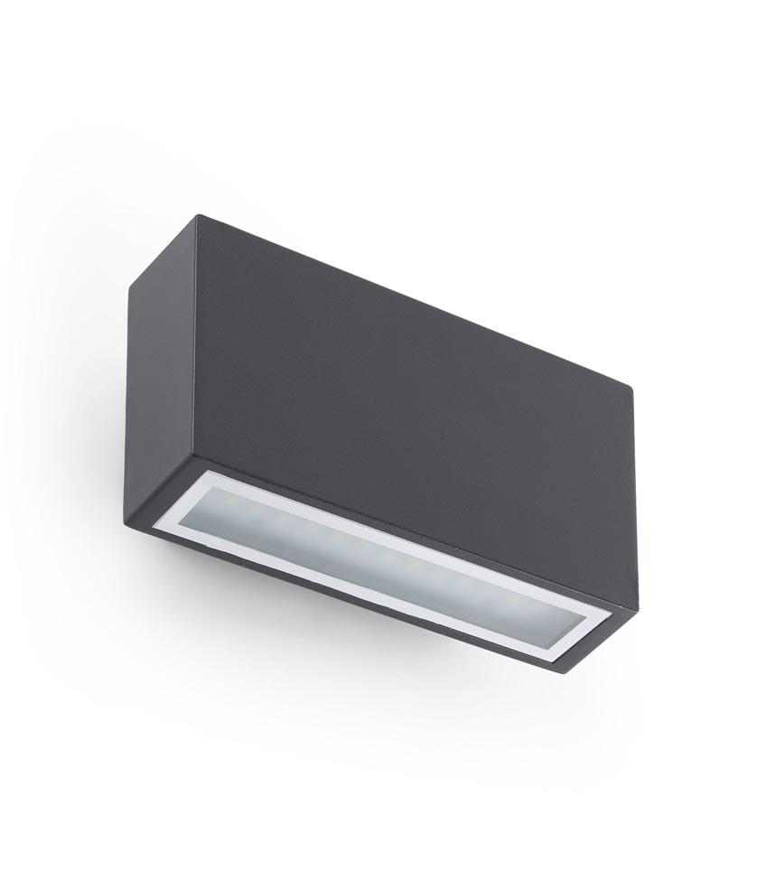 Aplique moderno para exterior TANE LED