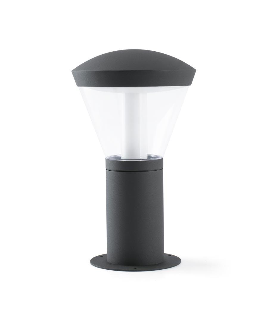 Baliza 32 cm SHELBY LED
