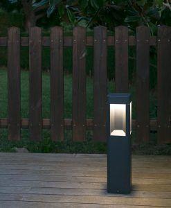 Baliza exterior NAYA LED ambiente
