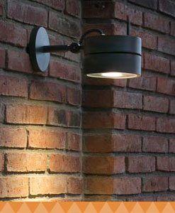 Iluminaci n exterior tienda de iluminaci n online for Focos iluminacion exterior
