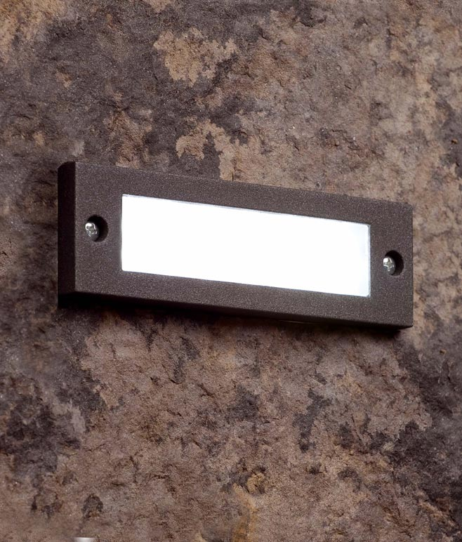 Empotrable indi 1 led gris oscuro la casa de la l mpara for La casa del led