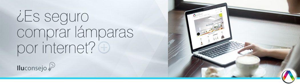 Iluconsejo comprar lámparas on-line - La Casa de la Lámpara