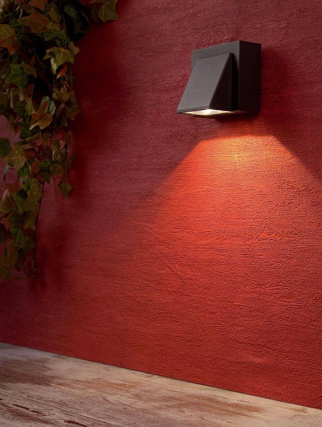 Lámpara aplique LED KAMAL ambiente