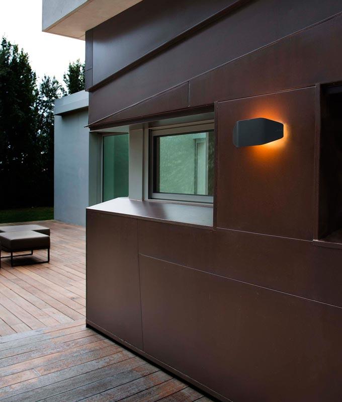 Lámpara aplique moderno FUTURE ambiente