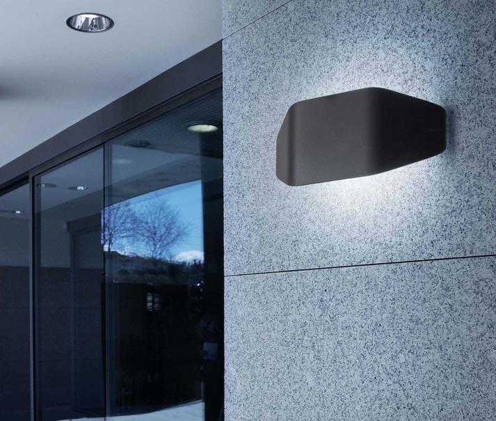 Lámpara aplique moderno FUTURE ambiente 2