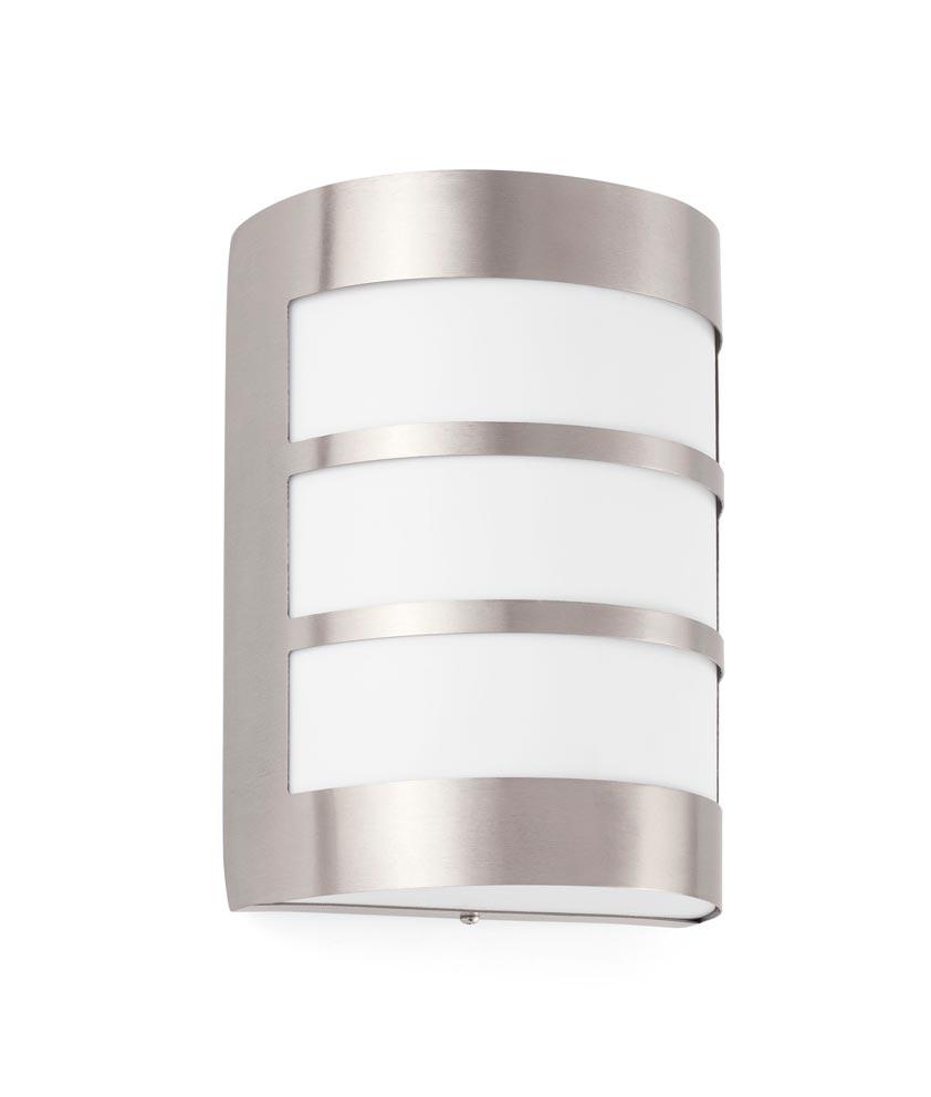 Lámpara aplique níquel mate CELA-2