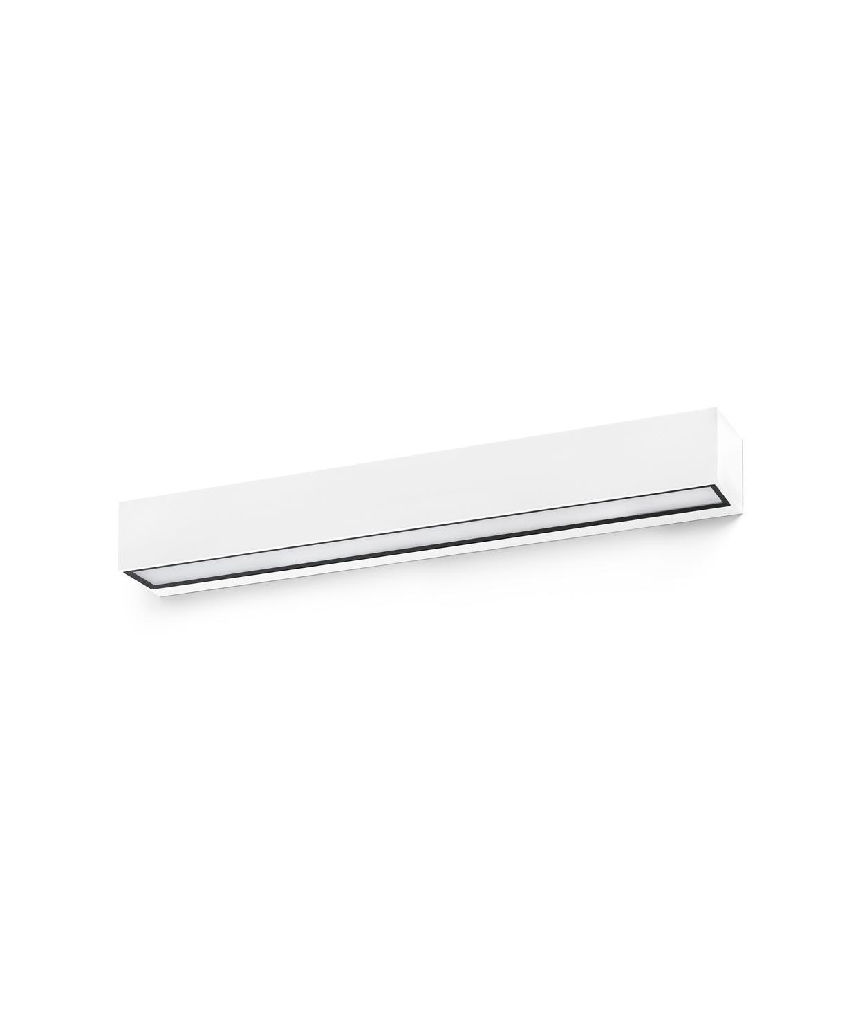 Lámpara blanca aplique USAGUI LED