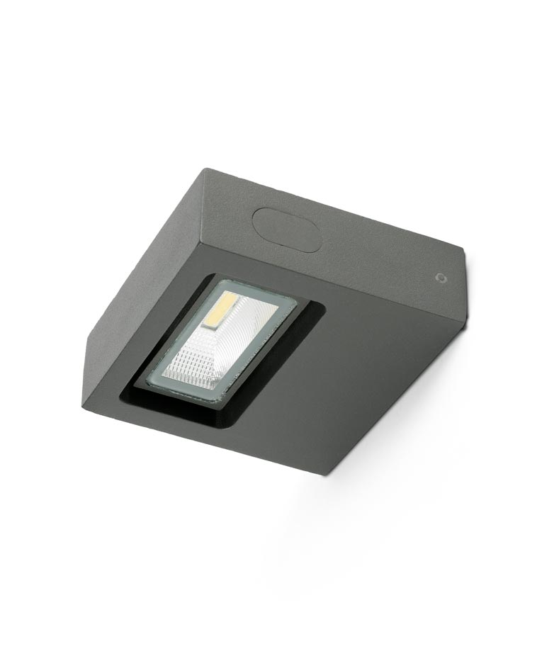 Lámpara LED exterior TAIMA