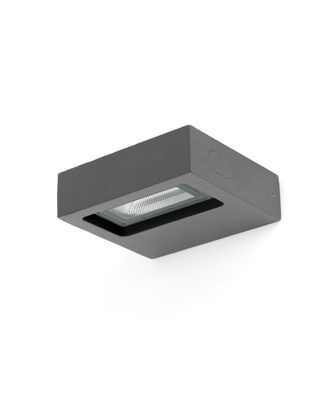 Lámpara LED exterior TAIMA detalle