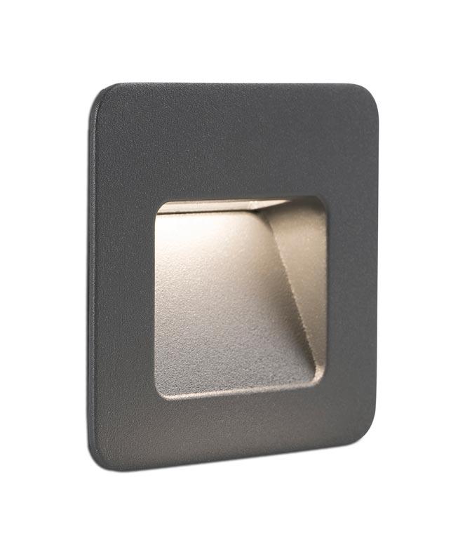 Lámpara NASE-1 LED empotrable