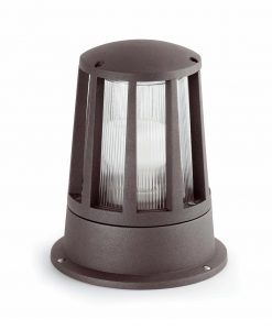 Lámpara sobremuro exterior SURAT