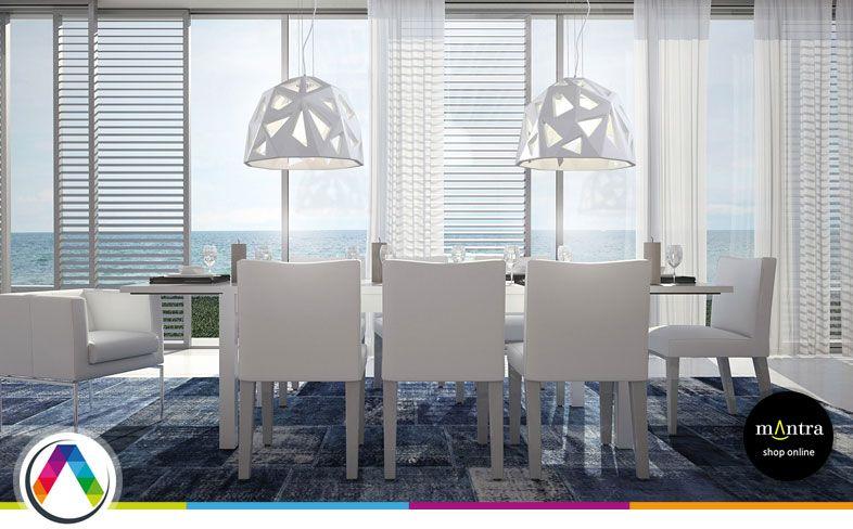 Modelos de lámparas de interior para tu hogar en La Casa de la Lámpara