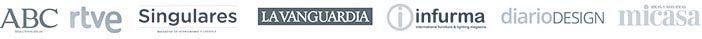Nuestras marcas en prensa y medios de comunicación - La Casa de la Lámpara