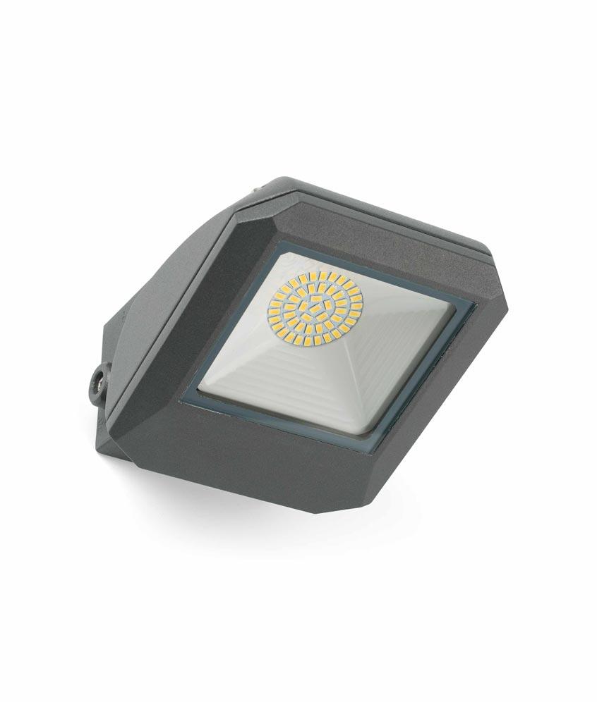 Proyector LED ARAN detalle