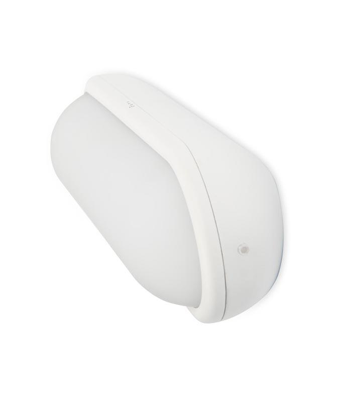Aplique blanco exterior TONE LED detalle