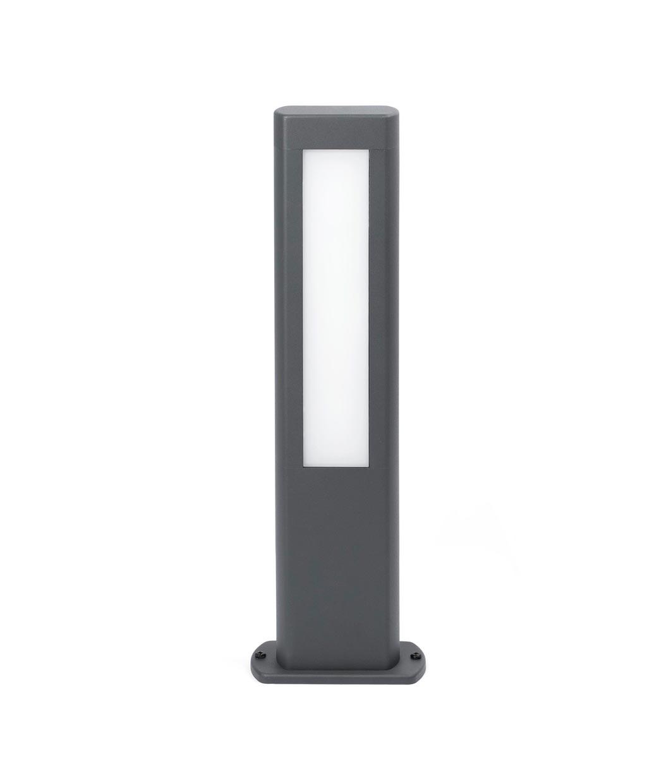 Baliza moderna de 50 cm NANDA LED