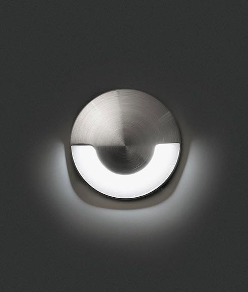 Empotrable de exterior KANE-1 LED detalle