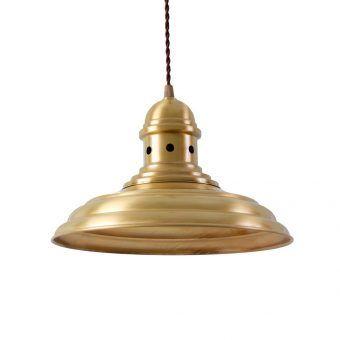 Lámpara de techo oro MÜNCHEN
