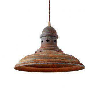 Lámpara de techo óxido MÜNCHEN
