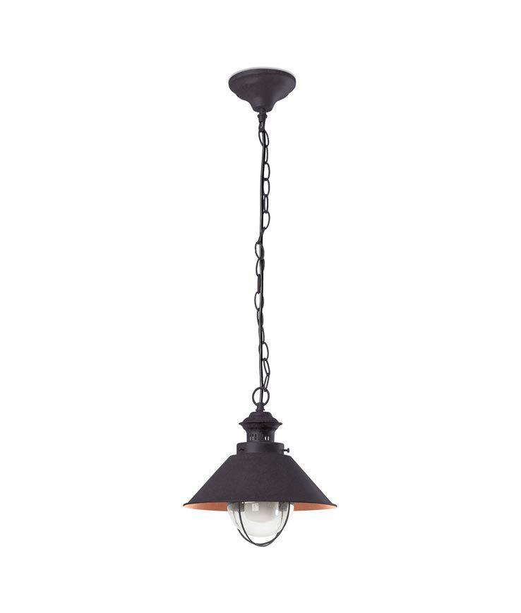Lámpara de techo para exterior NÁUTICA-P
