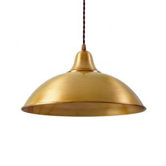 Lámpara oro STUTTGART