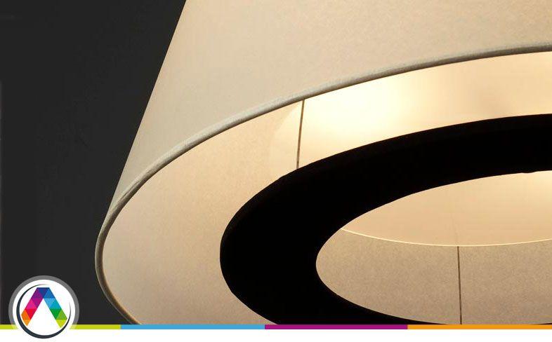 Limpiar una lámpara de papel - La Casa de la Lámpara