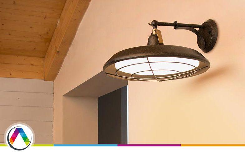 Limpiar una lámpara de acero inoxidable - La Casa de la Lámpara