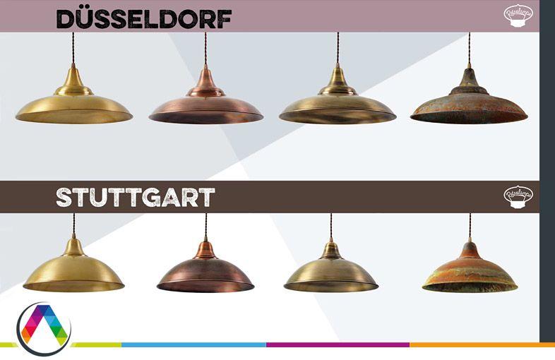 Colecciones de lámparas de techo Retrolampe en La Casa de la Lámpara