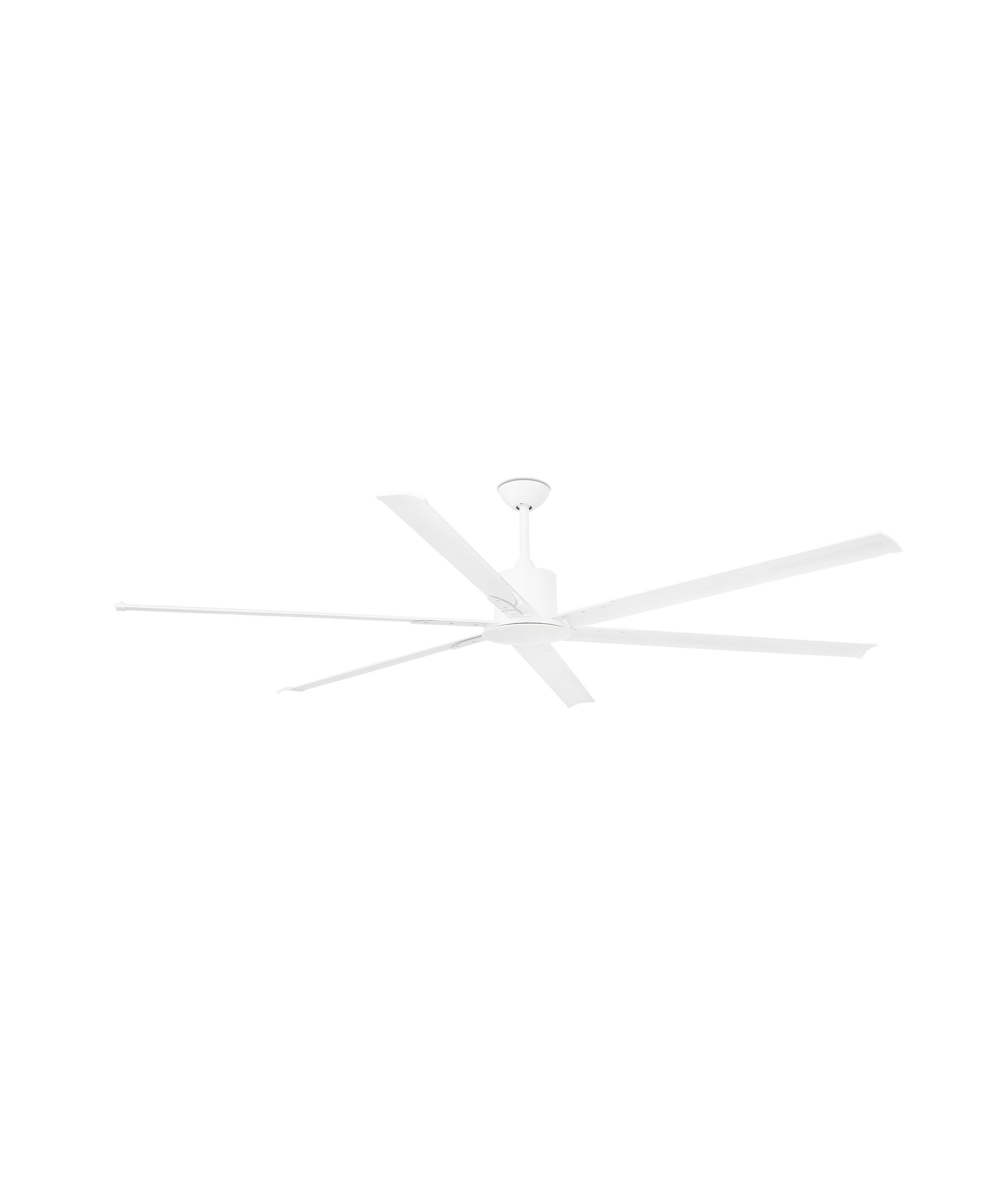 Ventilador de diseño rompedor ANDROS