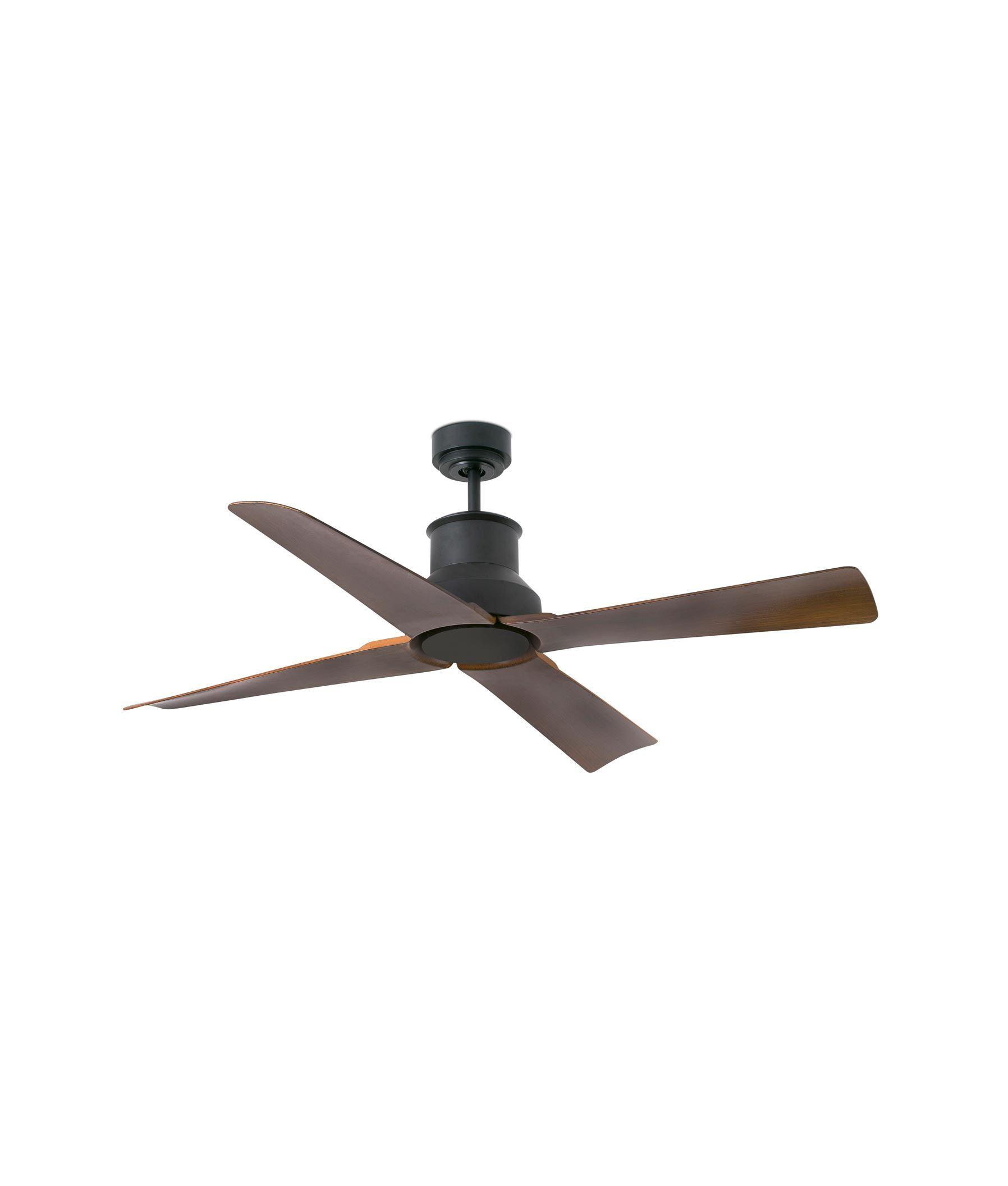 Ventilador marrón WINCHE