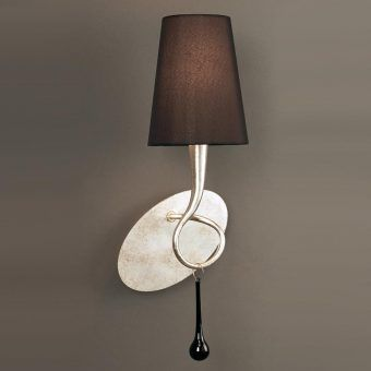 Lámpara aplique elegante PAOLA