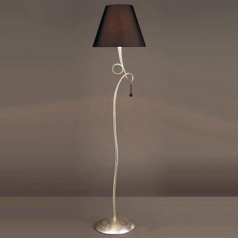 Lámpara de pie elegante PAOLA