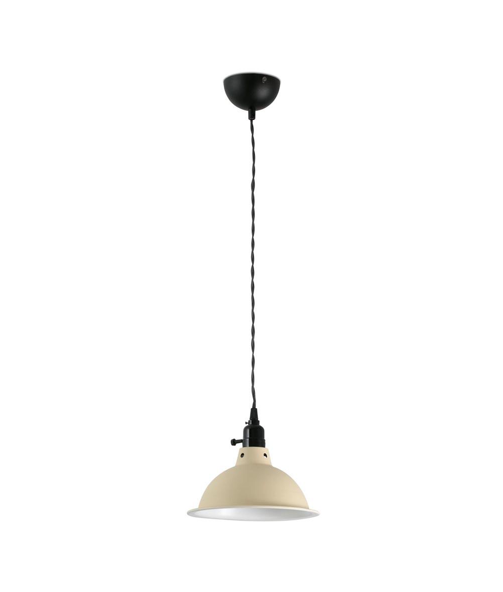 Lámpara de techo beige PEPPER