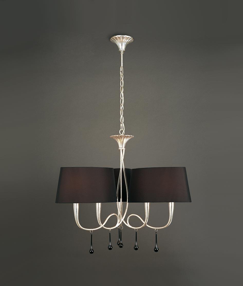 Lámpara de techo elegante PAOLA