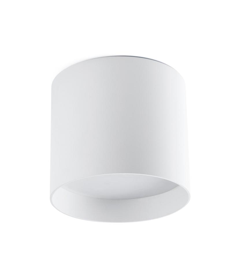 Plafón moderno redondo NATSU LED