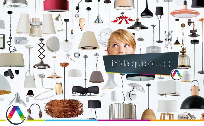 Tienda de iluminación on-line La Casa de la Lámpara