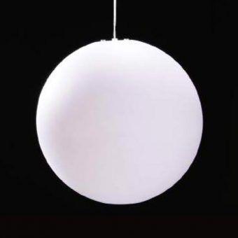 Lámpara colgante grande IP44 OUTDOOR
