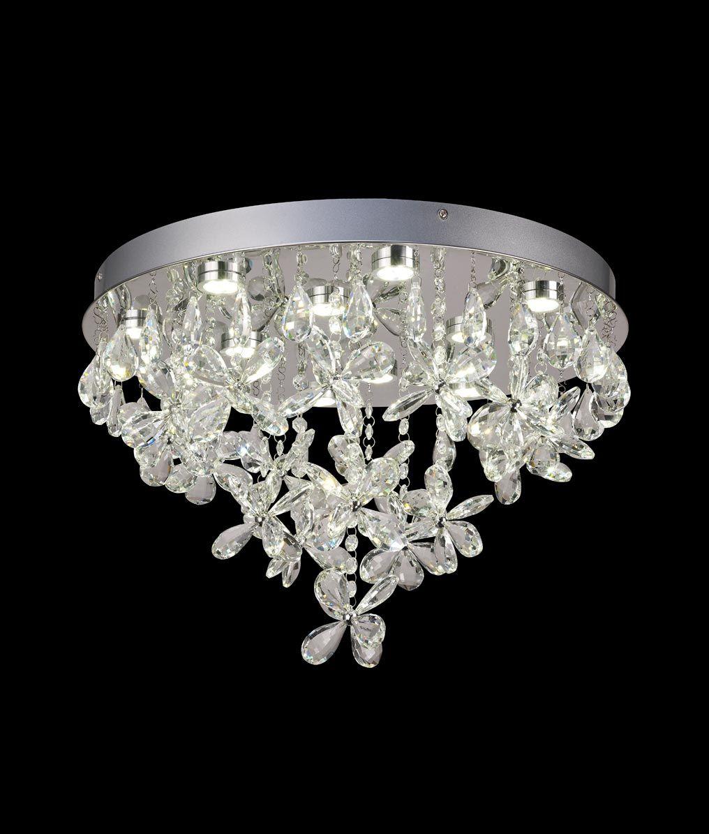 L mpara cristal kawai led la casa de la l mpara - Casa de las lamparas ...
