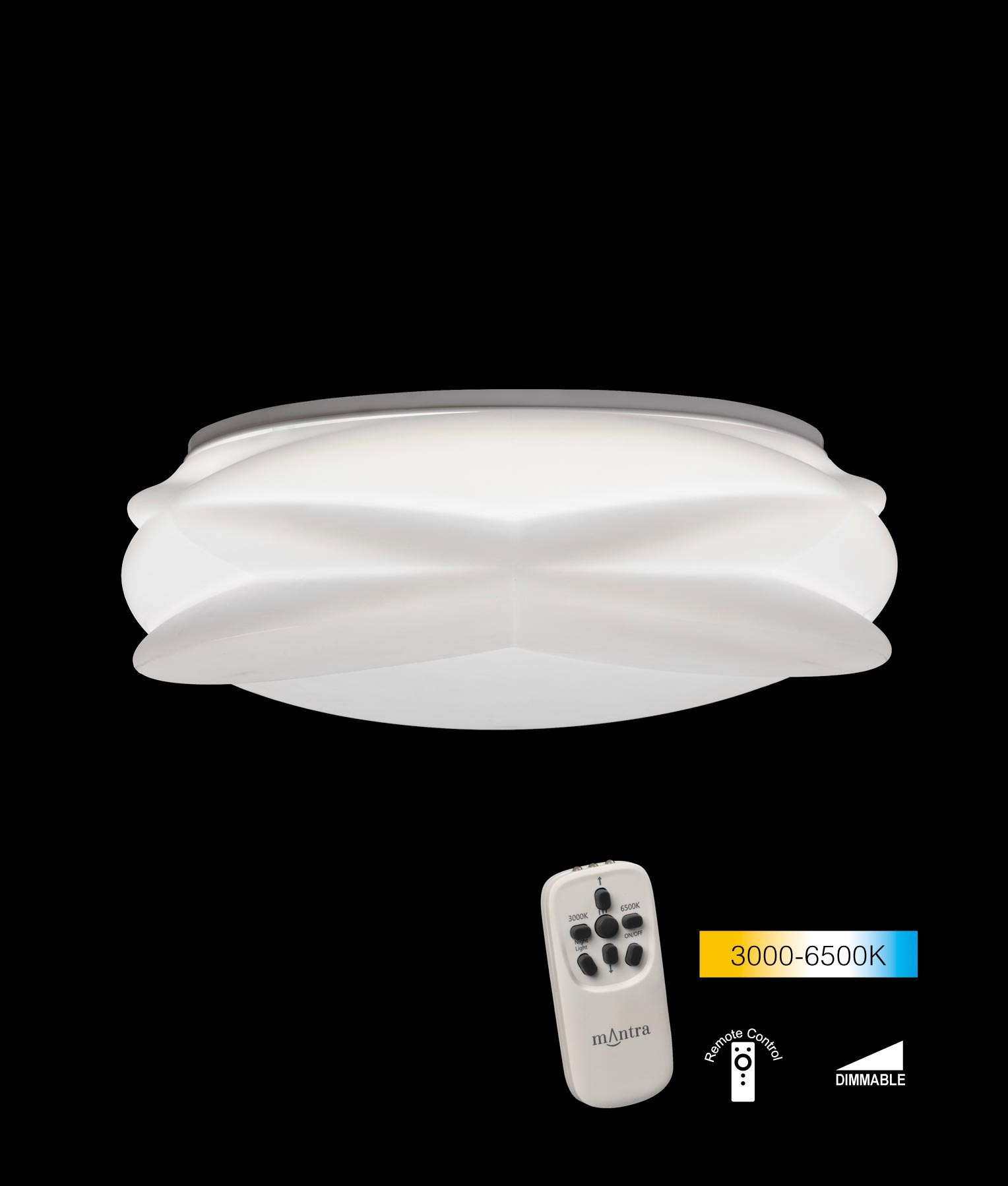 L mpara dimmable mediana lascas led la casa de la l mpara for La casa del led