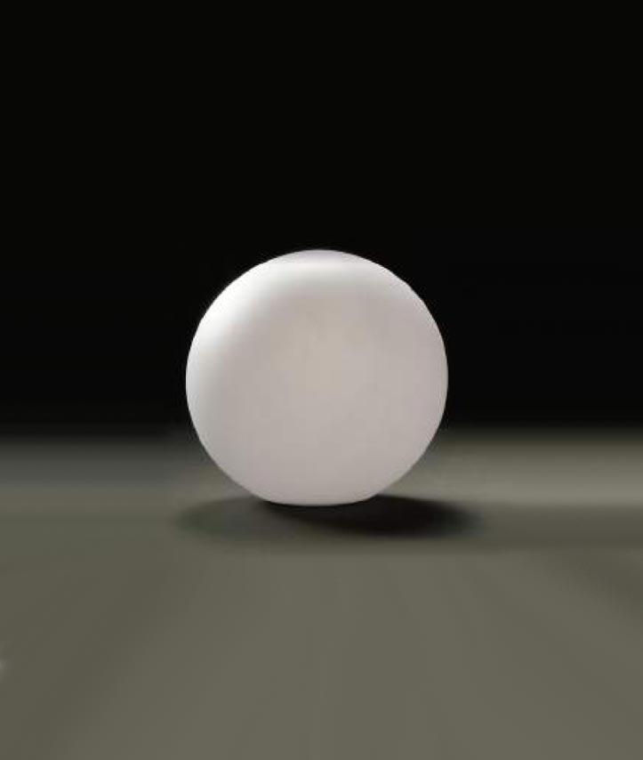 Lámpara mesa pequeña INDOOR