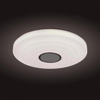 Lámpara plafón altavoz ONDAS MUSIC LED