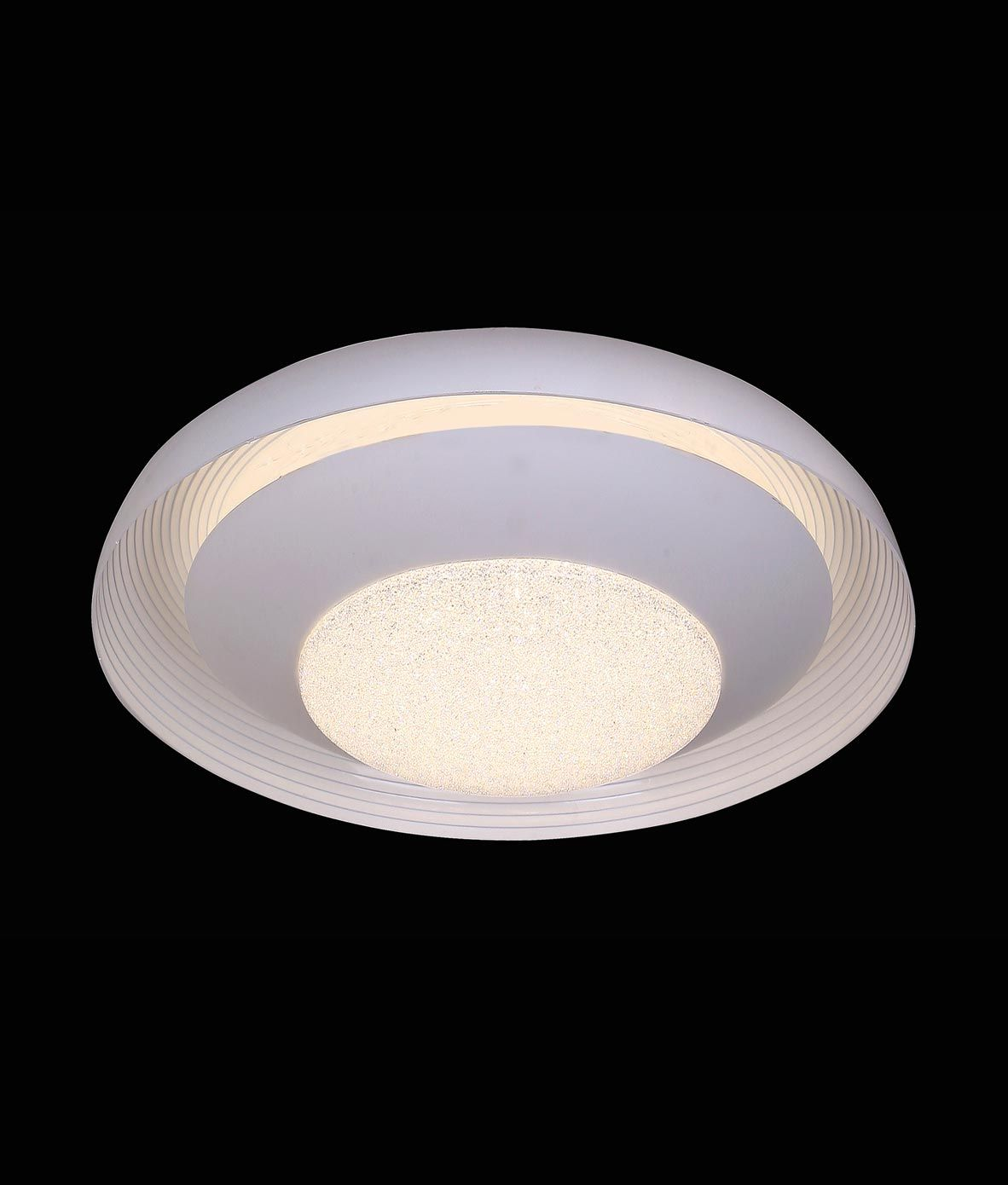 Lámpara plafón con mando ARI LED