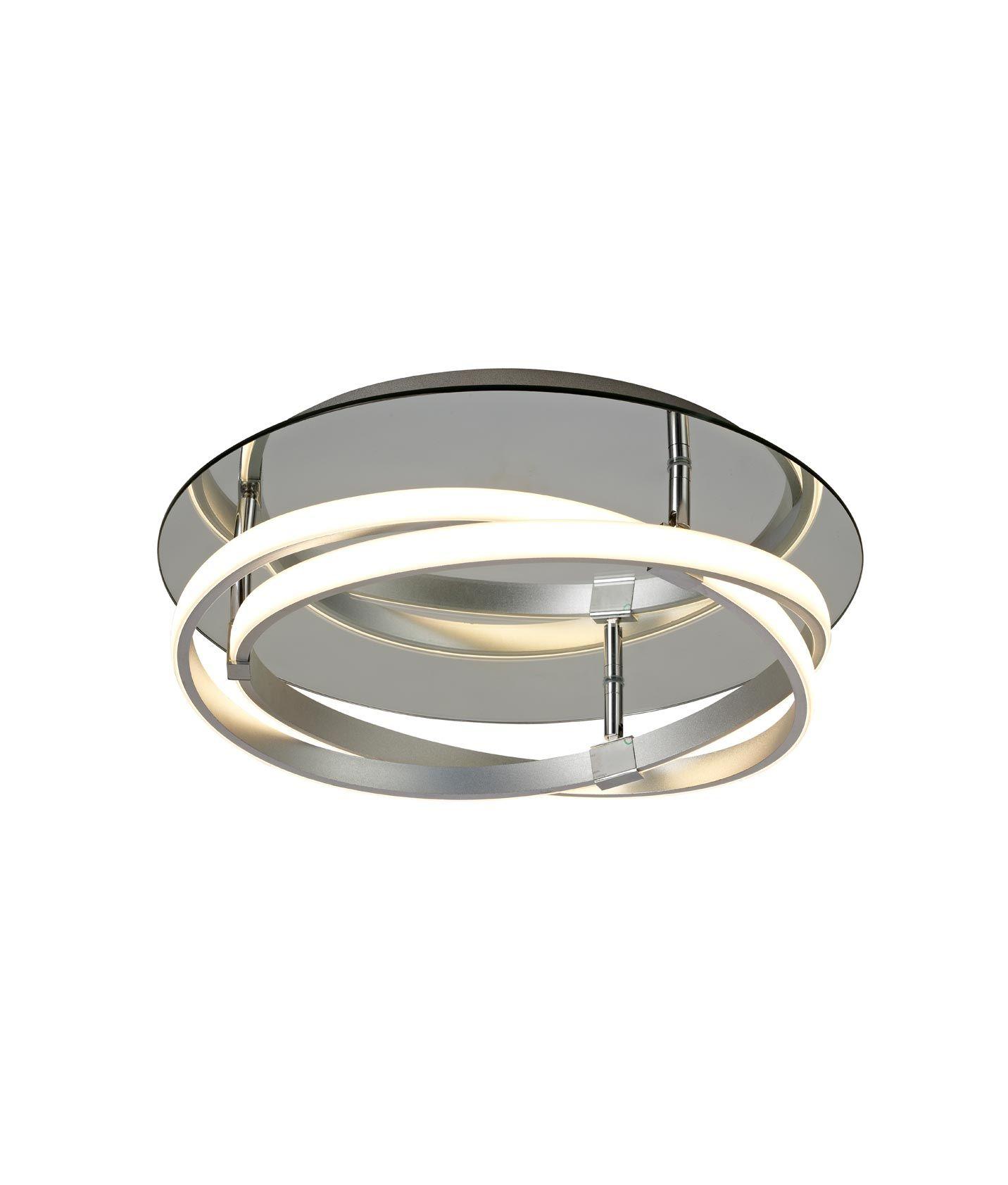 Lámparas de techo modernas INFINITY LED