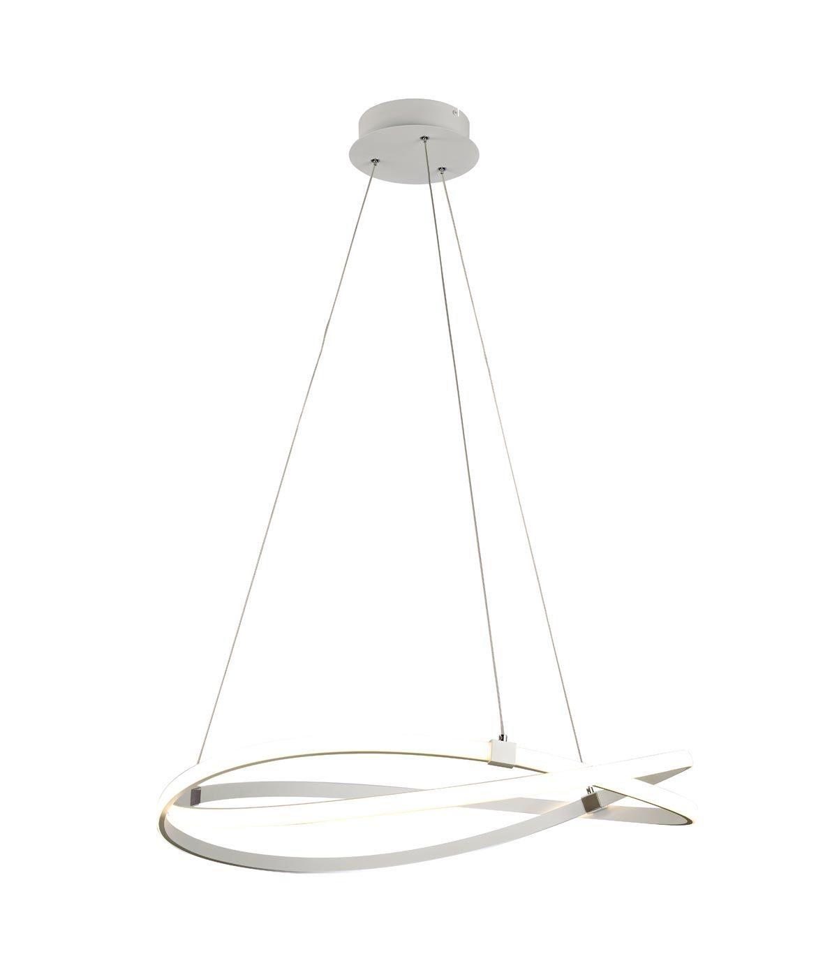 Lámparas dimmable INFINITY blanca