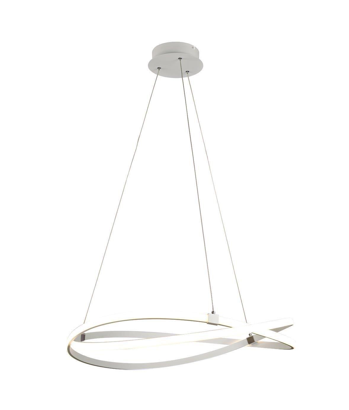Lámparas dimmable INFINITY blanca