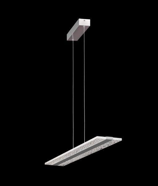 Luminaria interior lineal BURBUJA LED