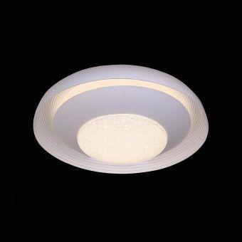 Plafón blanco con mando a distancia ARI LED