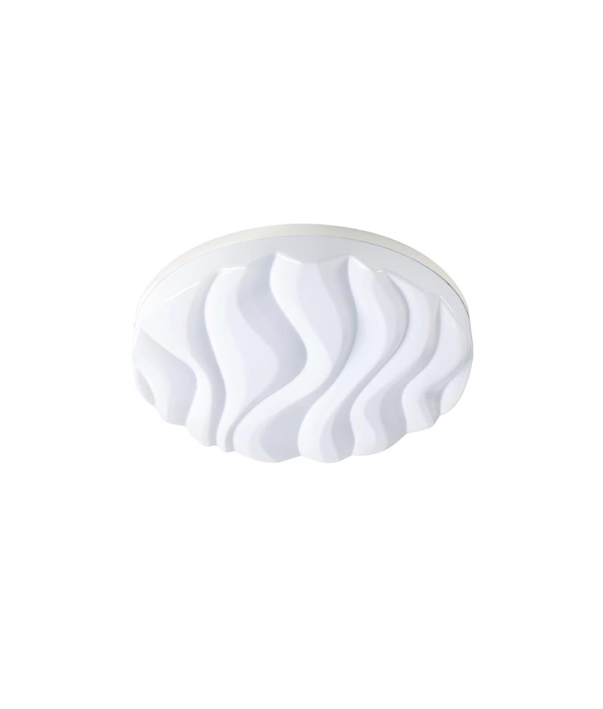 Plafón dimable exterior ARENA LED