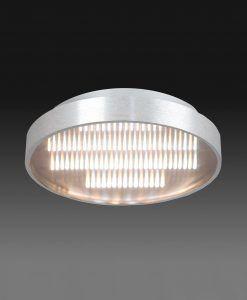 Plafón redondo 18W REFLEX LED detalle