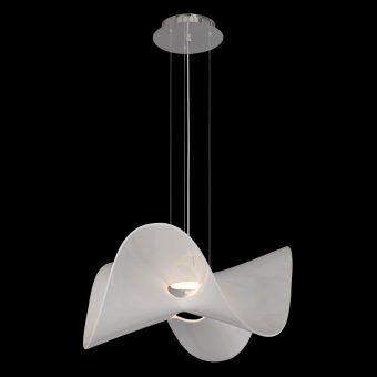 Iluminación LED colgante MANTA